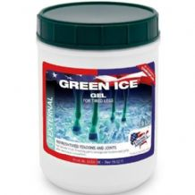 Green Ice Gel 1.5 Ltr
